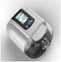 máquina de apnea del sueño/ CPAP system