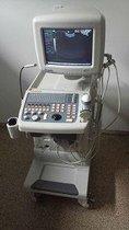 Medison 8000 LIVE con 4D tiempo Real