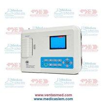 Electrocardiógrafo Contec Ecg300G
