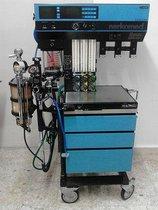 Maquina de Anestesia Narkomed 2B No.2