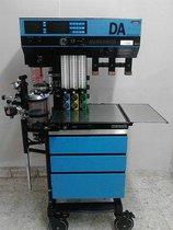 Maquina de Anestesia Narkomed 2B No.1