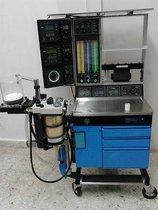 Maquina de Anestesia Ohmeda 5210 No. 3