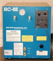 Compresor para Resonancia Magnética