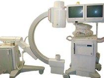 Arco en C Fluoroscopio