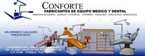 Fabricantes de Equipo Medico y dental.