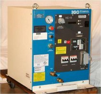 Compresor para Resonancia APD HC-10 MRI Compressor