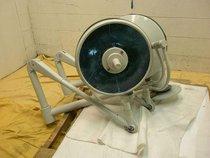 Lampara de Quirofano Berchotold C450 Doble