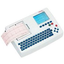 Electrocardiografo Cardiovit At-101 Marca Schiller
