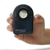 Dermatoscopio 32 LEDS Mod. Dermlite Hybrid Marca Dermlite
