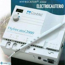 Electrocauterio Mod. Hyfrecator Marca Conmed