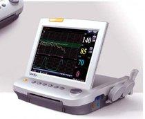 Monitor Fetal a Color Gemelar