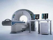 TOSHIBA Aquilion 16 Cortes CT Scanner fabricado en  fecha 2009