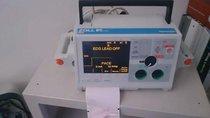 Monitor Desfibrilador marca Zoll modelo MSeries