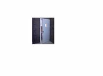 Puerta Emplomada