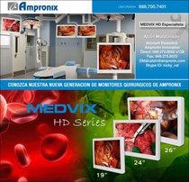 Monitores Quirurgicos Hd