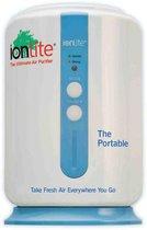 Purificador de aire Ionlite portátil