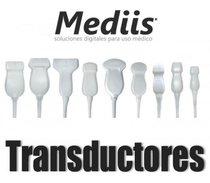 Transductores para Cualquier Marca y Modelo