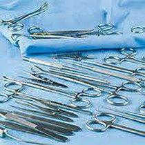 Servicio de mantenimiento y reparacion de instrumental quirurgico