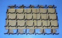 Parches Electrodo Tipo Tab Electrodo Ecg Electrocardiografo