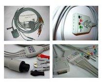 cable de paciente para monitor y electrocardiografo