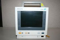 Philips M3046A M3 Bedside Monitor
