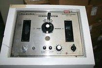 PULMONEX 130-500 Xenon System Ventilator