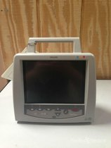 PHILIPS TeleMon Monitor with Cart Telemetry