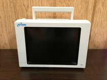 Spacelabs 90369 Color Touch Screen Bedside Monitor
