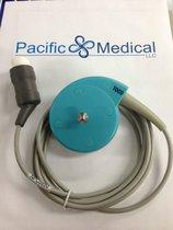 New Corometrics Nautilus TOCO Fetal Transducer with KNOB
