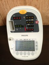 Philips SureSigns VS1 Patient Monitor - PATIENT READY Certified 1 Year Warranty