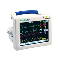 Welch Allyn ProPaq CS 246 Paciente Monitor