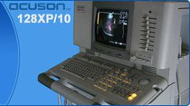 Acuson 128XP10 New Skin