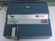 Espectrofotómetro Gilford