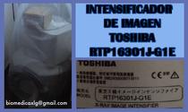 Intensificador De Imagen Rayos X Toshiba Rtp61301J-G1E
