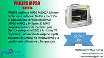 Monitor PHILIPS MP30