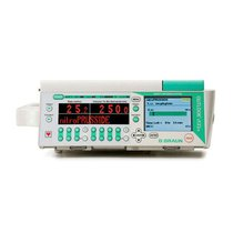 B Braun Outlook 200 Infusion Pump