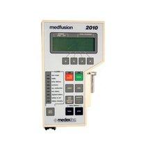 Medfusion 2010 Infusion Pump