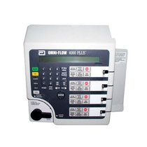 Abbott Omni-Flow 4000 Plus Infusion Pump