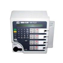 Abbott Omni-Flow 4000 Plus Infusion Pump