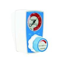 Precision Medical PM3300 Continuous/Intermittent Vacuum Regulator (Analog)