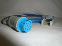Extension para sensor dedal spO2