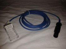 Extensión para sensor SPO2  de monitor Datex Ohmeda S0014BC-L