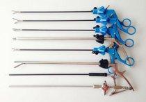 Set de pinzas para laparoscopia | Los mejores equipos para endoscopia