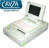 Electrocardiógrafo HP Writer (3 Canales)