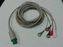 Cable completo ECG EA033S5A