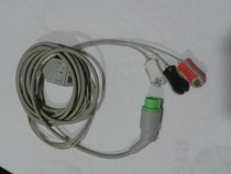 Cable completo para ECG G10082J3A