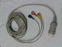 Cable completo ECG REC3033E