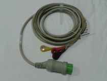 Cable completo ECG REC3021E