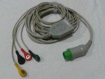Cable completo ECG REC4018E