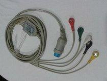 Cable completo ECG REC5010E